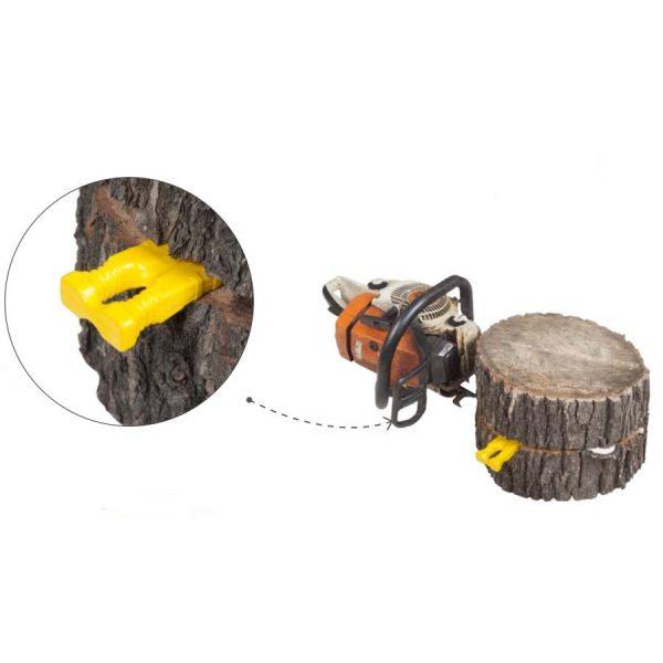 Klin za obaranje stabla TU 360, Protekt