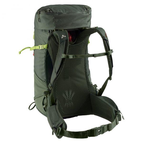 Planinarski ruksak 36 6, olive