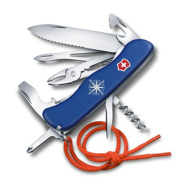 Victorinox džepni nož Skipper Blue - 0.8593.W942