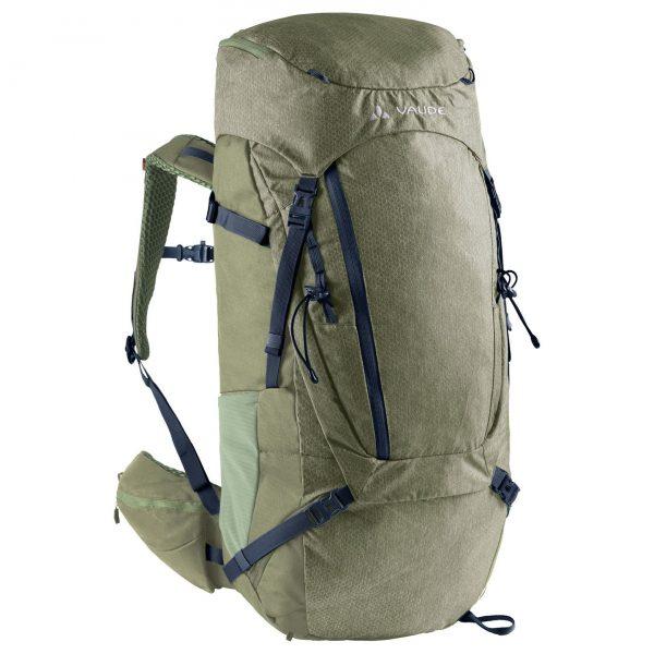Trekking ruksak ASYMMETRIC 52+8, Vaude
