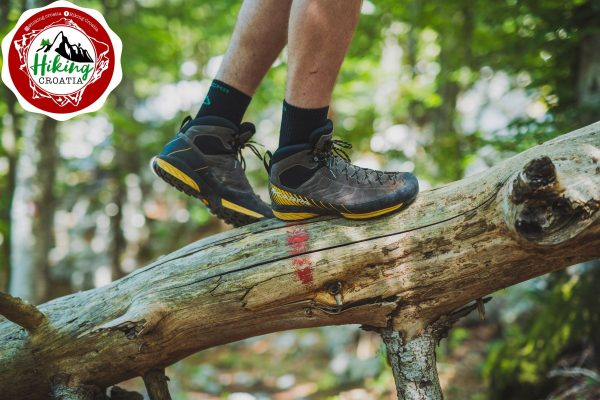 Poluvisoke cipele MESCALITO MID GTX - Hiking Croatia