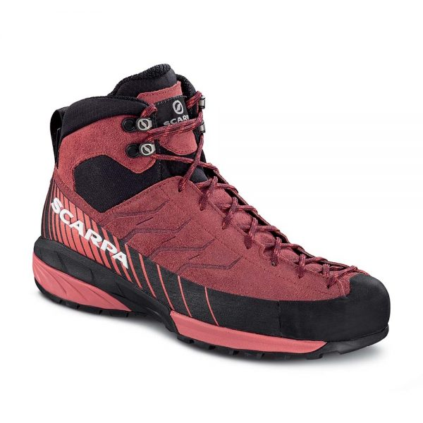 Srednje visoke cipele za pristup i planinarenje SCARPA Mescalito MID GTX