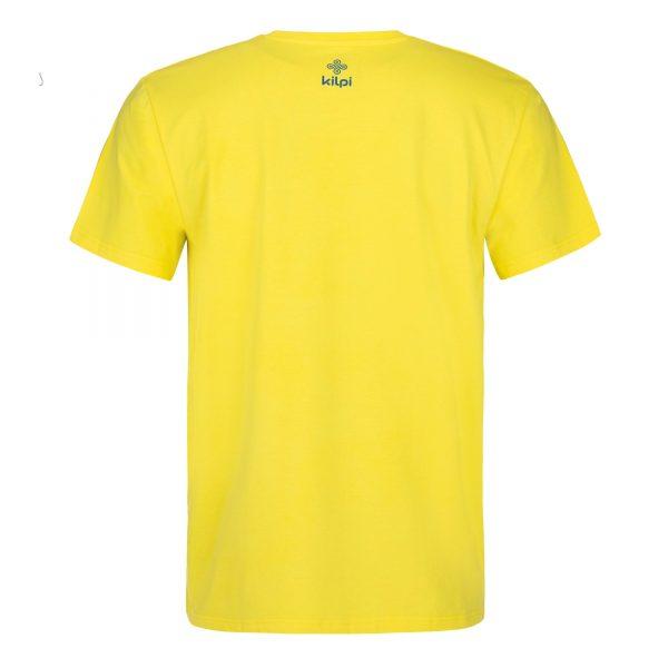 Pamučna planinarska majica - TERRITORY KILPI