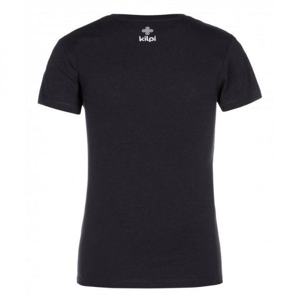 Ženska pamučna majica za planinarenje - BARKA, Kilpi