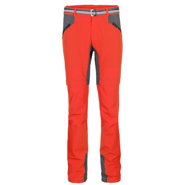 Ljetne hlače za planinarenje - Milo