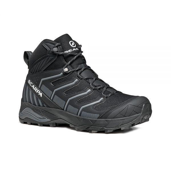 Planinarske cipele - Maverick MID GTX - Scarpa