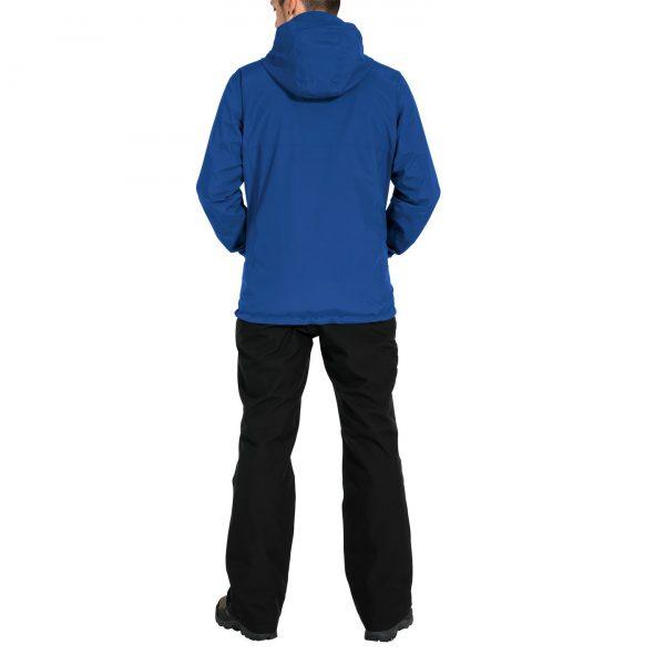 Muška 3 u 1 jakna za planinarenje - VAUDE