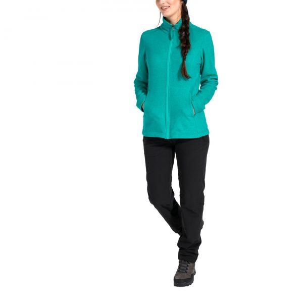 Ženska 3u1 jakna za planinarenje - Vaude
