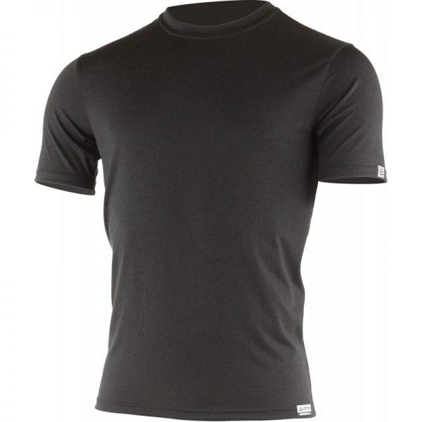 Muška merino majica, tanka, kratki rukav - Lasting