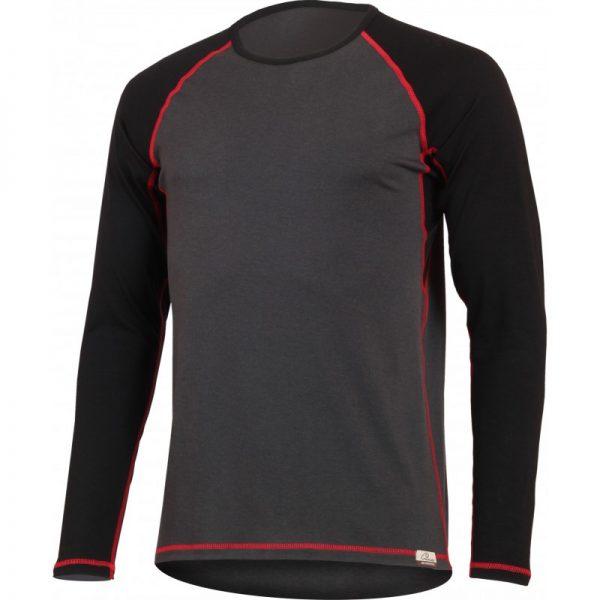Muška tanka merino majica - MARIO - Lasting